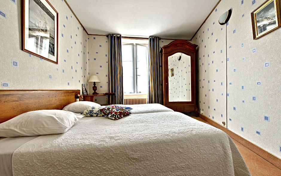 chambres twin hotel relais des templiers beaugency